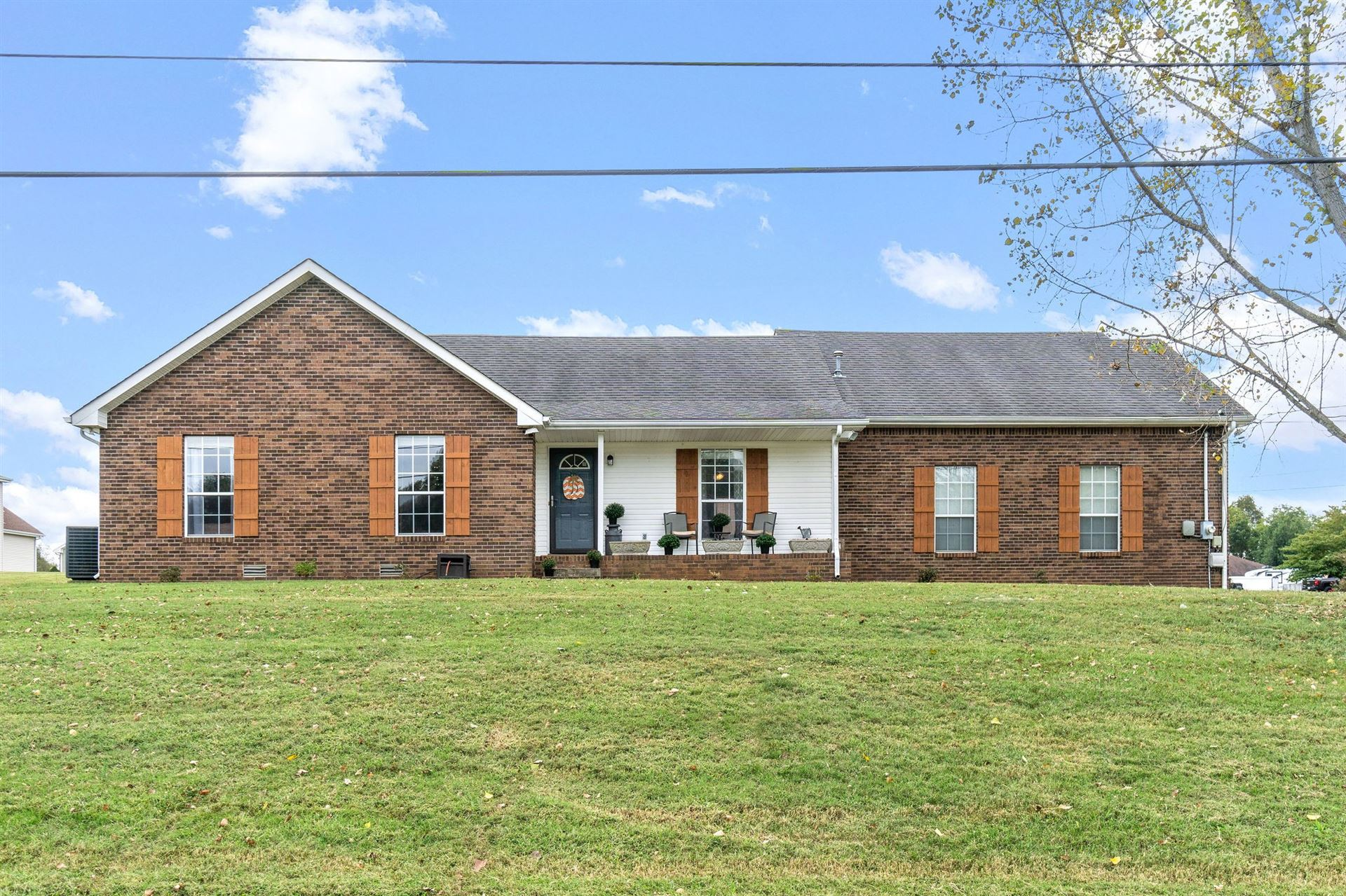 1401 S. Shadowlawn Ct., Clarksville, TN 37040 - MLS#: 2189942