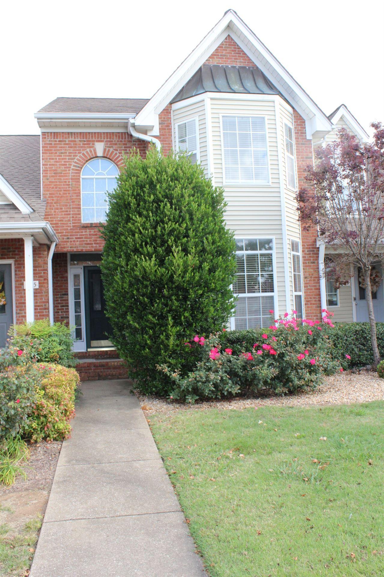 327 Calumet Trce #327, Murfreesboro, TN 37127 - MLS#: 2200942
