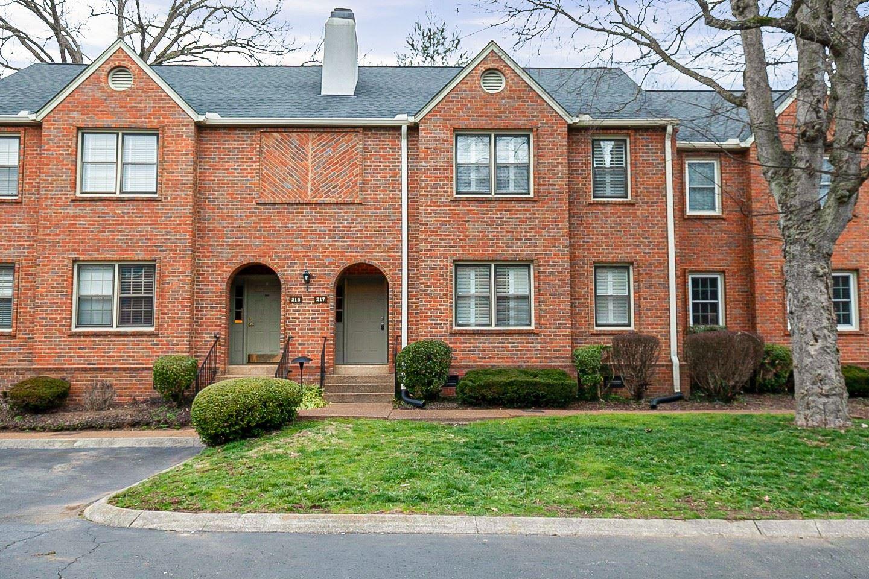 217 Westchase Dr, Nashville, TN 37205 - MLS#: 2219942