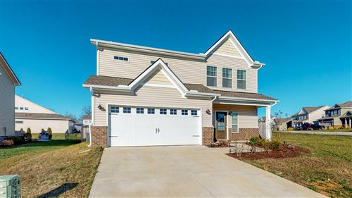 Photo of 1005 Keeneland Dr, Spring Hill, TN 37174 (MLS # 2115943)