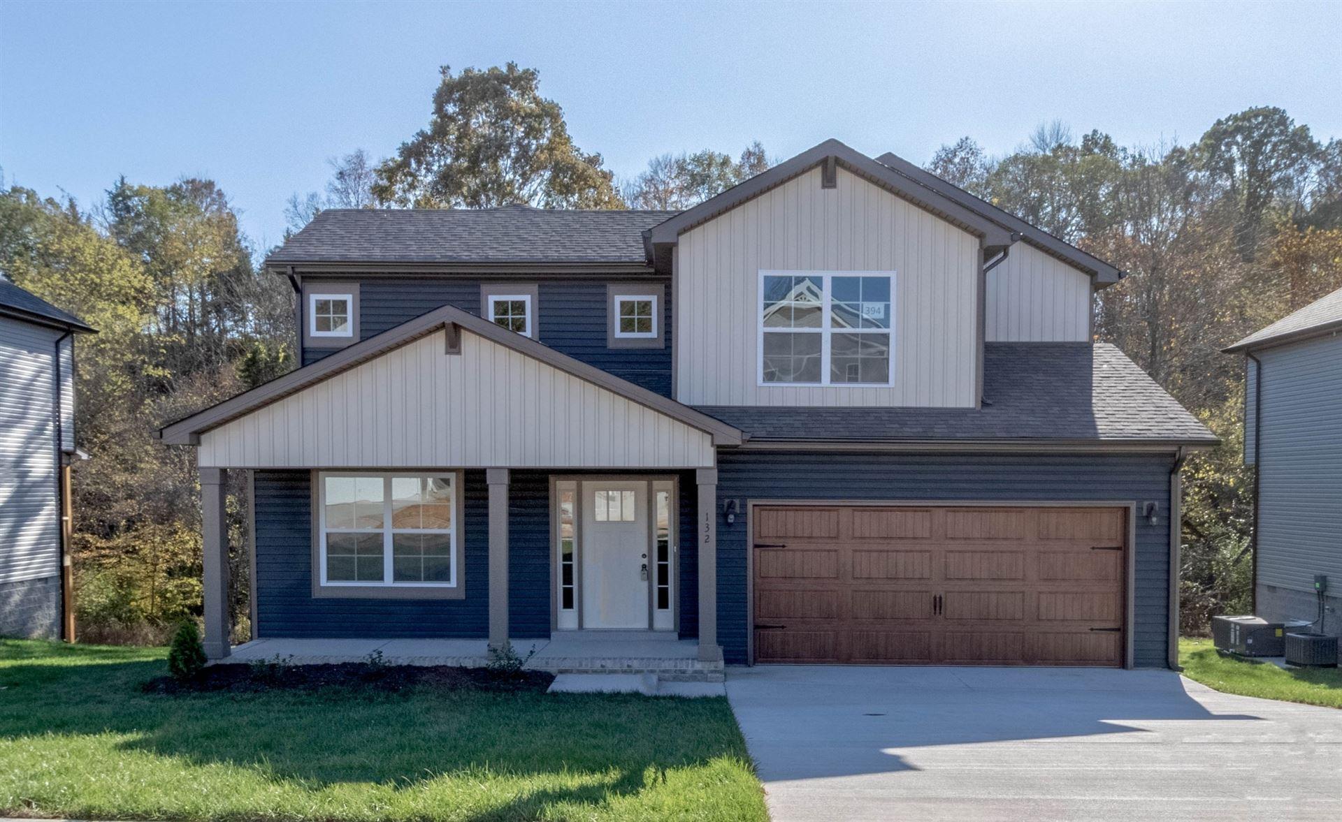 132 Bonnell Drive, Clarksville, TN 37042 - MLS#: 2164943