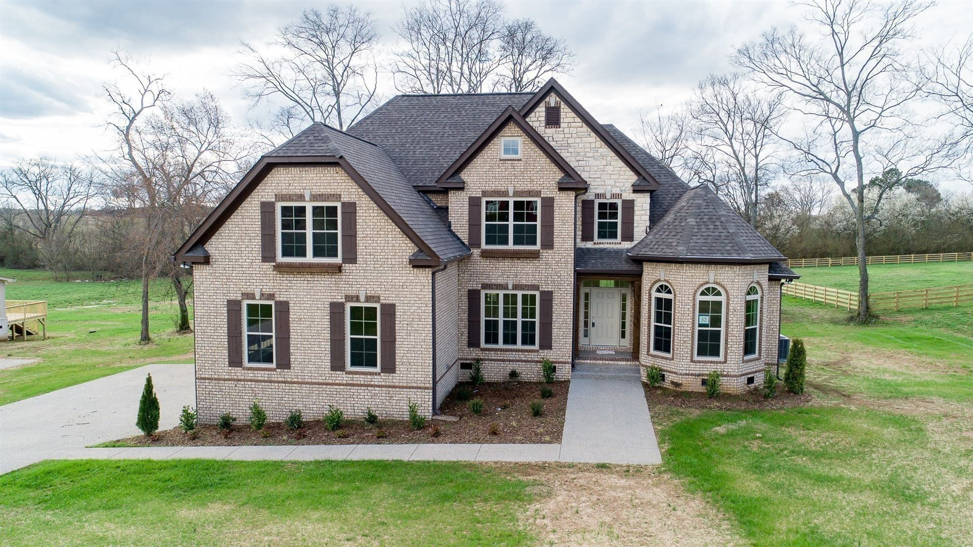 Photo of 9013 Safe Haven Place Lot 557, Spring Hill, TN 37174 (MLS # 2200943)