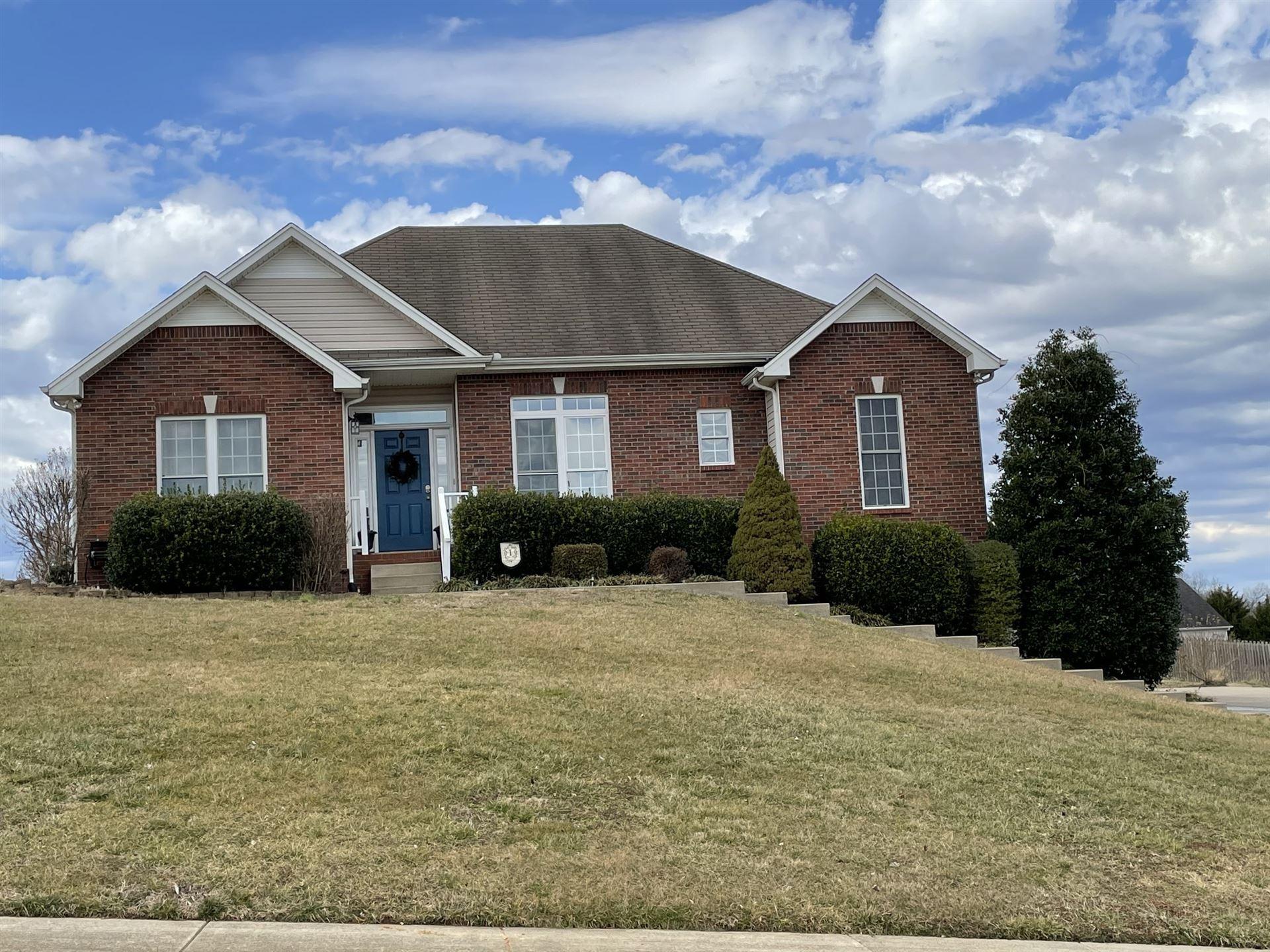 256 Dixie Ln, Pleasant View, TN 37146 - MLS#: 2231943