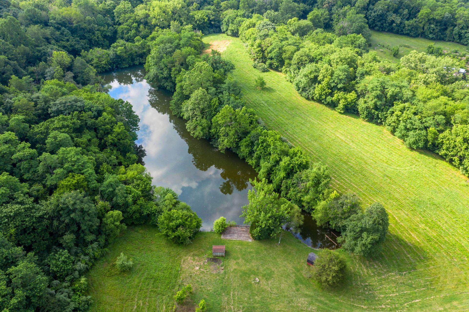 0 North Ridge Rd, Columbia, TN 38401 - MLS#: 2263943