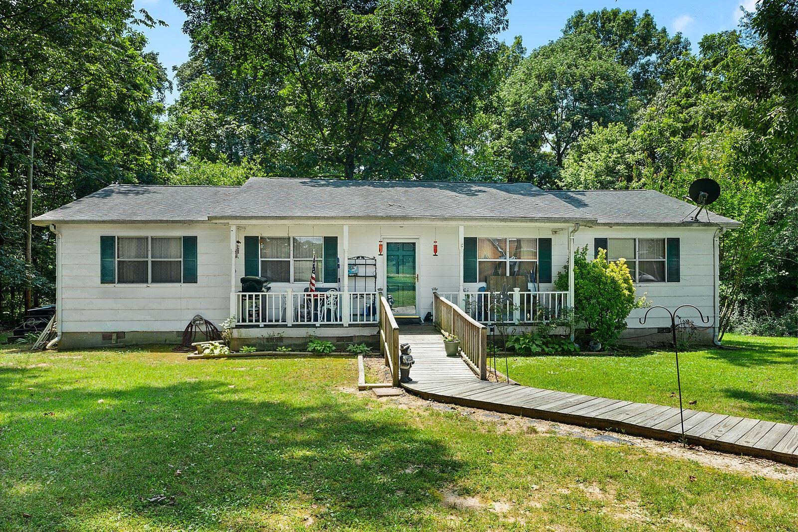 2656 Battle Creek Rd, Springfield, TN 37172 - MLS#: 2276943