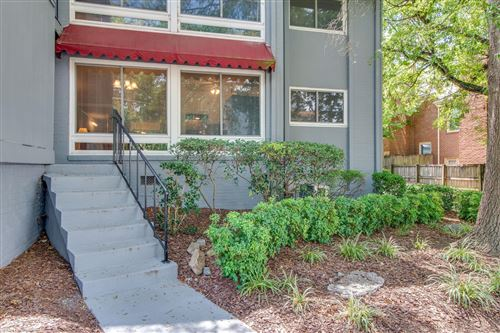 Photo of 201 Acklen Park Dr #4, Nashville, TN 37203 (MLS # 2074944)
