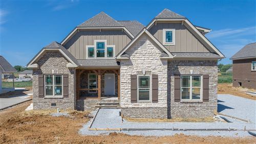 Photo of 9027 Safe Haven Pl, Spring Hill, TN 37174 (MLS # 2216944)