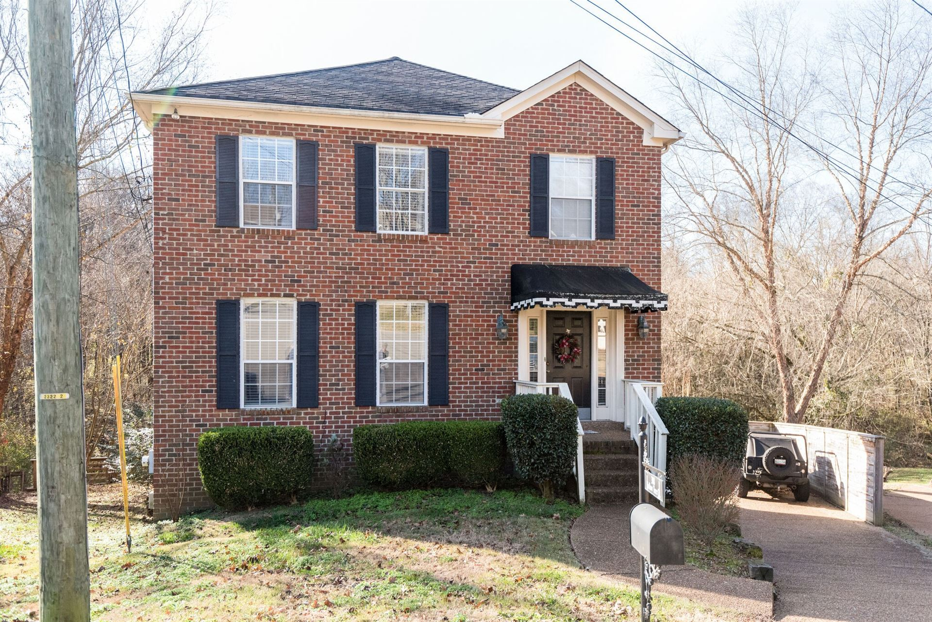 308 Hollow Tree Ct, Nashville, TN 37221 - MLS#: 2215944