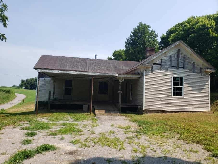 1952 McDaniel Hollow Rd, Lewisburg, TN 37091 - MLS#: 2257944