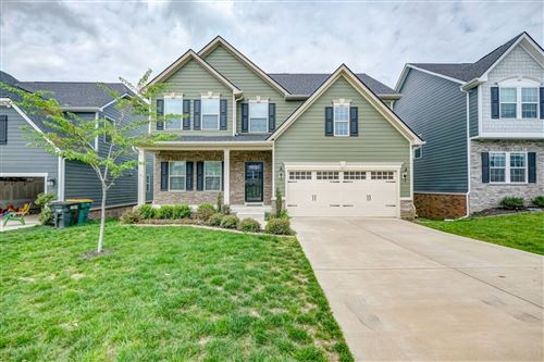 Photo of 2075 Morton Dr, Spring Hill, TN 37174 (MLS # 2138945)