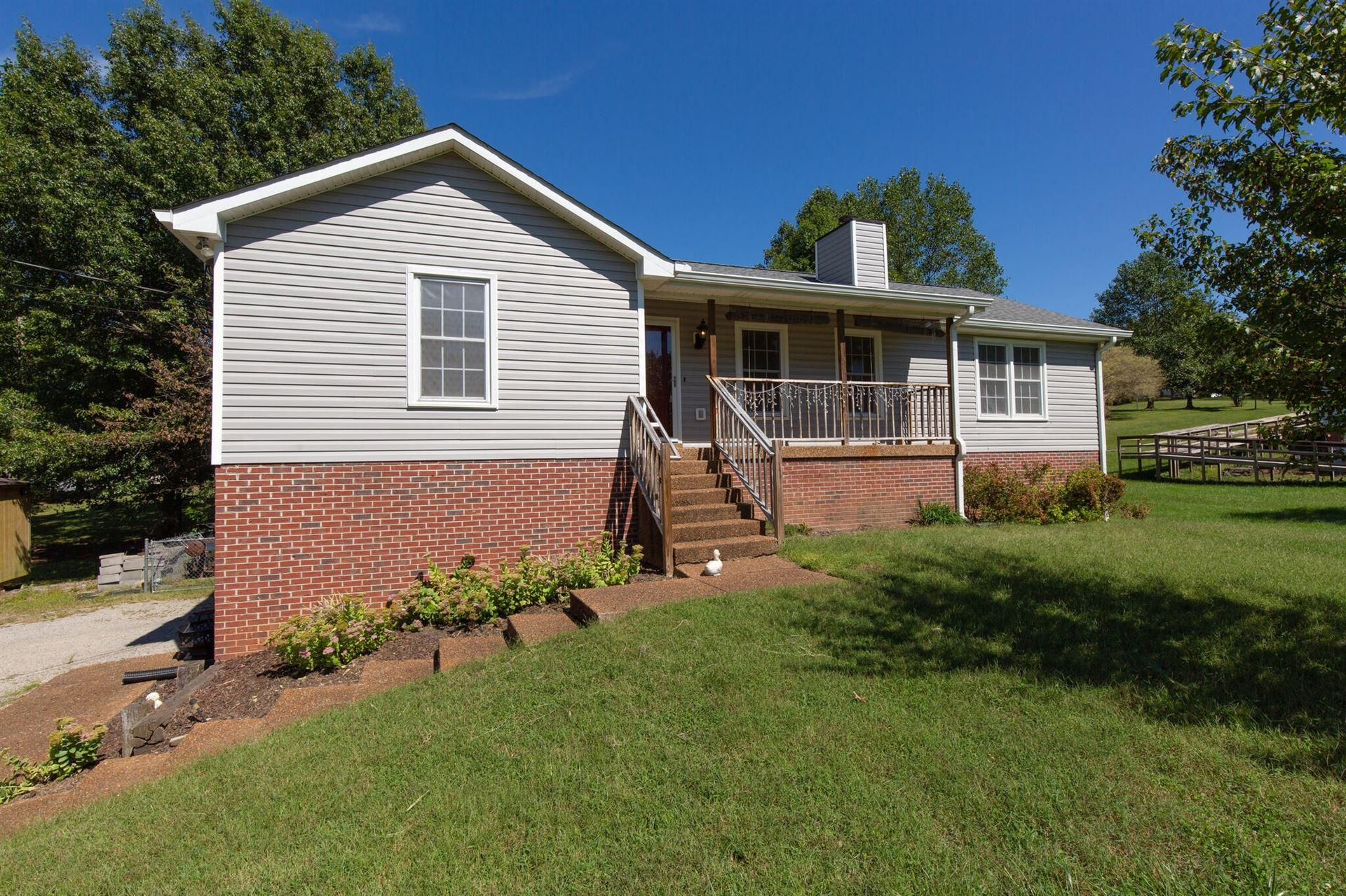 7110 Crestview Dr, Fairview, TN 37062 - MLS#: 2293945