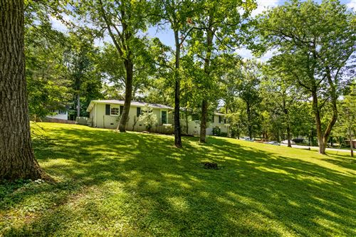 Photo of 1101 Sparta Rd, Nashville, TN 37205 (MLS # 2163946)