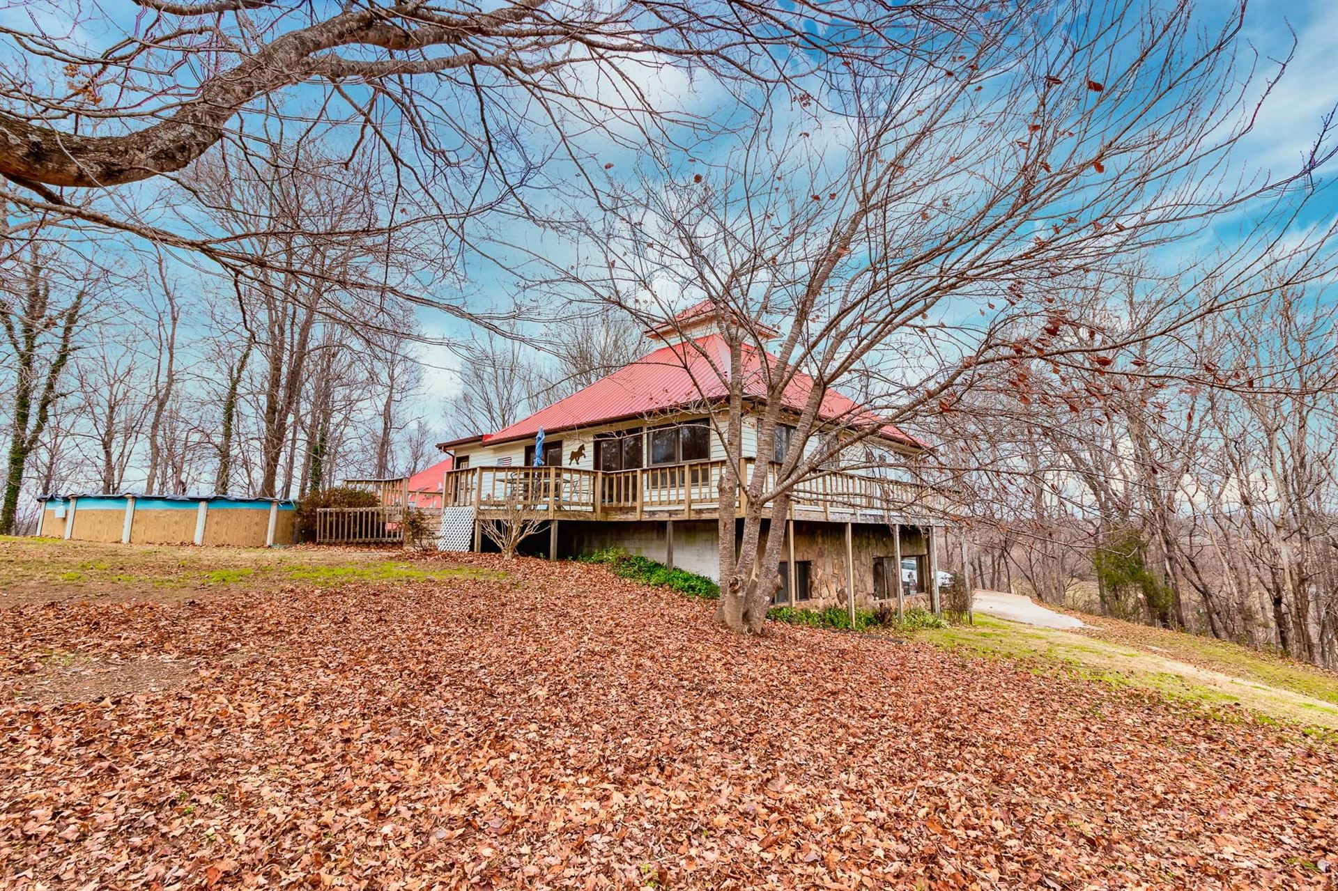 Photo of 615 Sumac Rd, Pulaski, TN 38478 (MLS # 2200946)