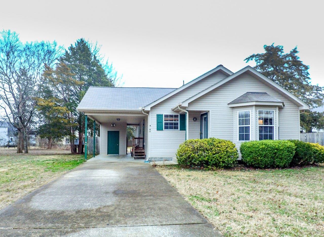 4880 Peppertree Dr, Antioch, TN 37013 - MLS#: 2227946