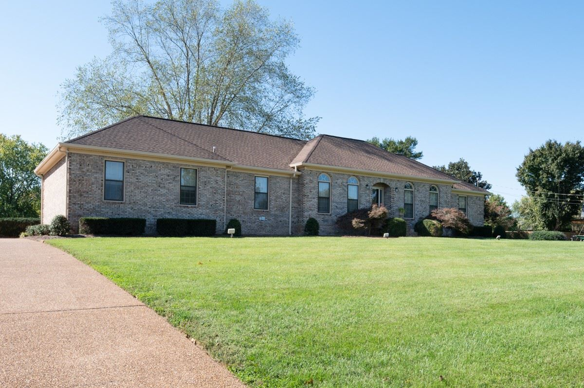 102 Anglepointe, Hendersonville, TN 37075 - MLS#: 2299946