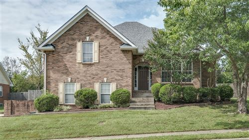 Photo of 4020 Barnes Cove Dr, Antioch, TN 37013 (MLS # 2190947)
