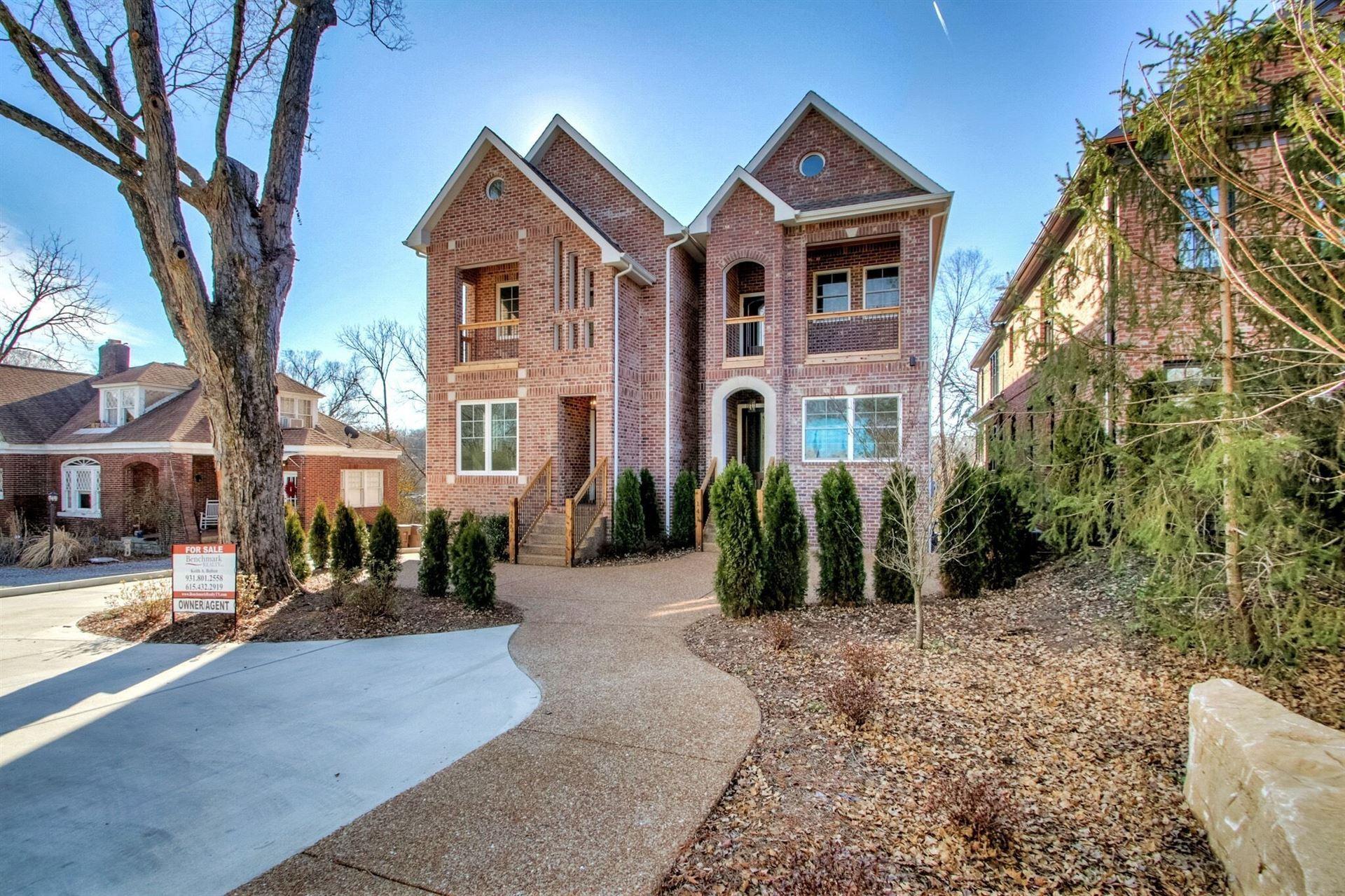 Photo of 141 Woodmont Blvd, Nashville, TN 37205 (MLS # 2167947)