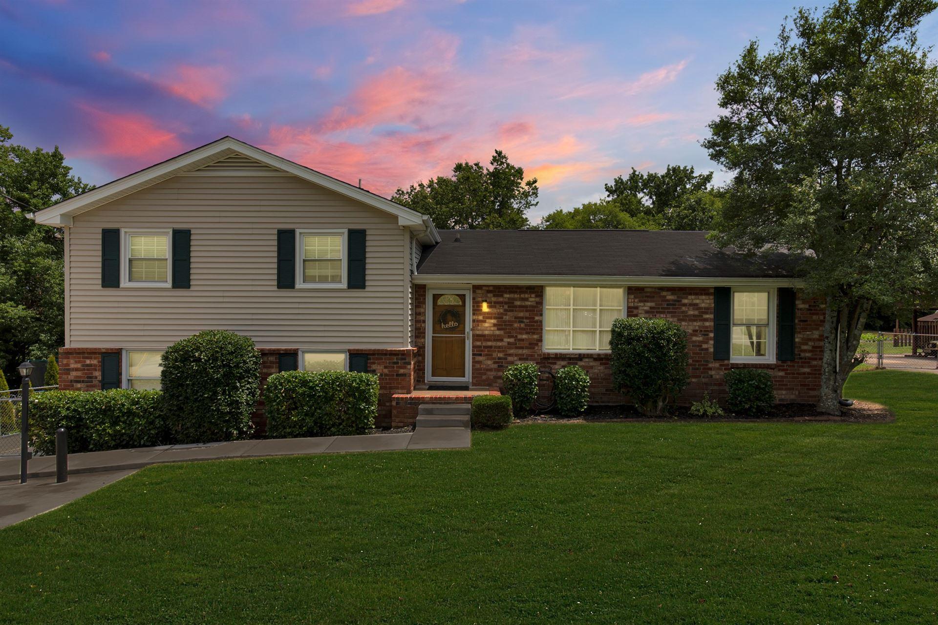 119 Hillside Dr, Hendersonville, TN 37075 - MLS#: 2175948