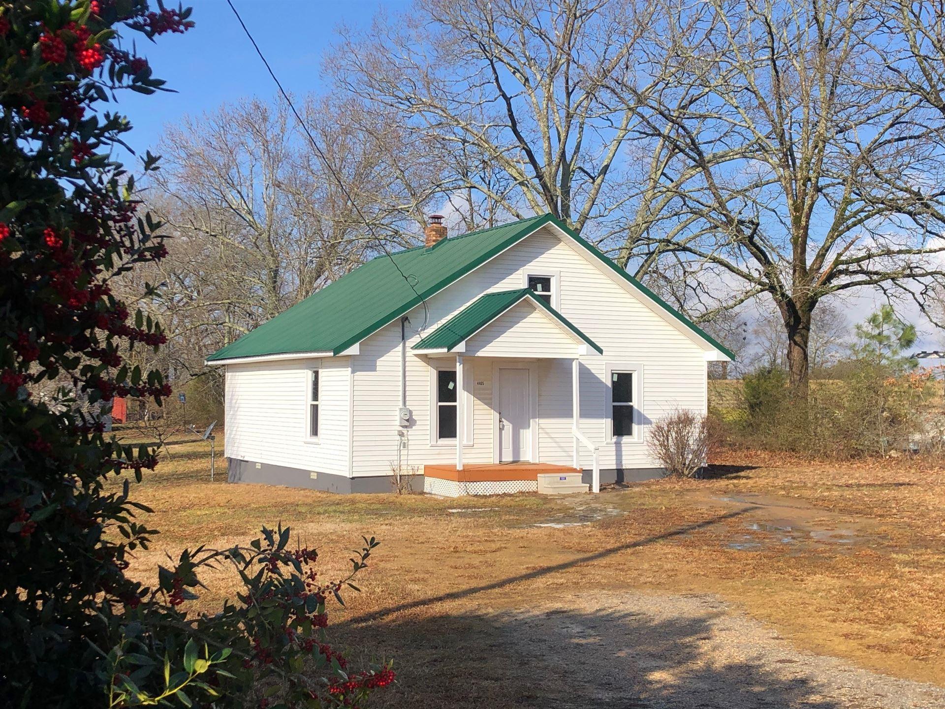 4405 Hwy 43 N, Ethridge, TN 38456 - MLS#: 2216948