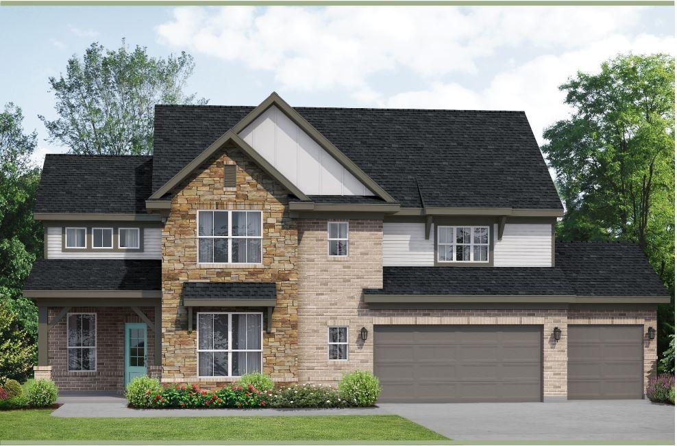 2707 Kingfisher Drive, Murfreesboro, TN 37128 - MLS#: 2217948