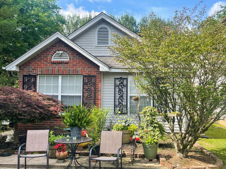 106 Hunterwood Ct, Smyrna, TN 37167 - MLS#: 2264948