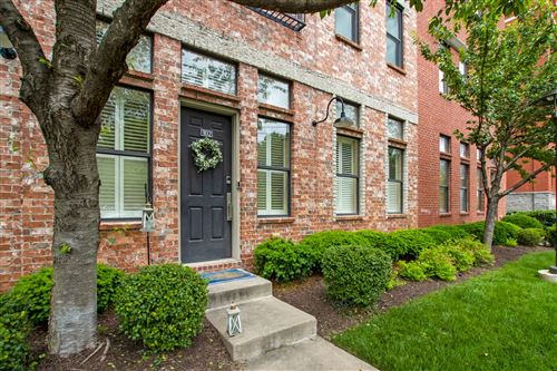Photo of 760 Wedgewood Park #102, Nashville, TN 37203 (MLS # 2198949)