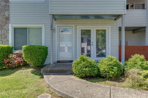 Photo of 810 Bellevue Rd #184, Nashville, TN 37221 (MLS # 2253949)