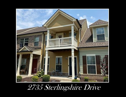 Photo of 2735 Sterlingshire Dr, Murfreesboro, TN 37128 (MLS # 2286949)