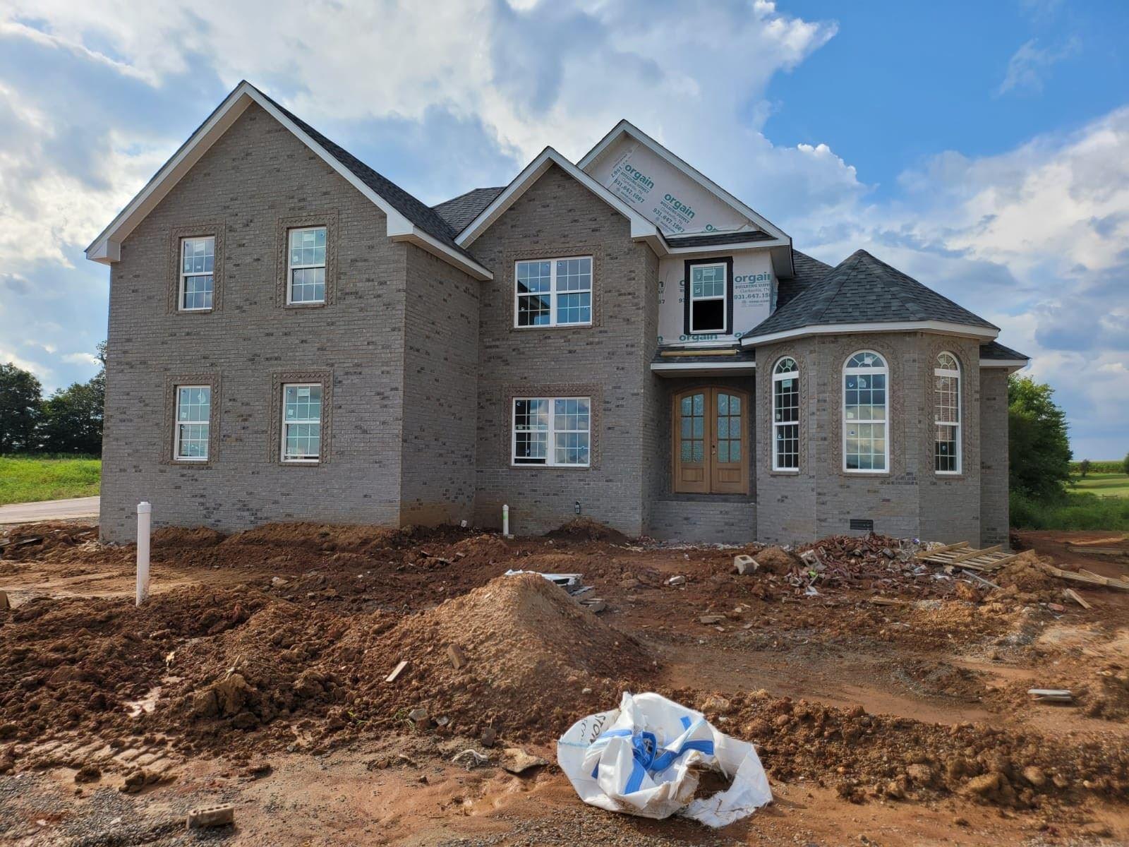 124 Hartley Hills, Clarksville, TN 37043 - MLS#: 2233949