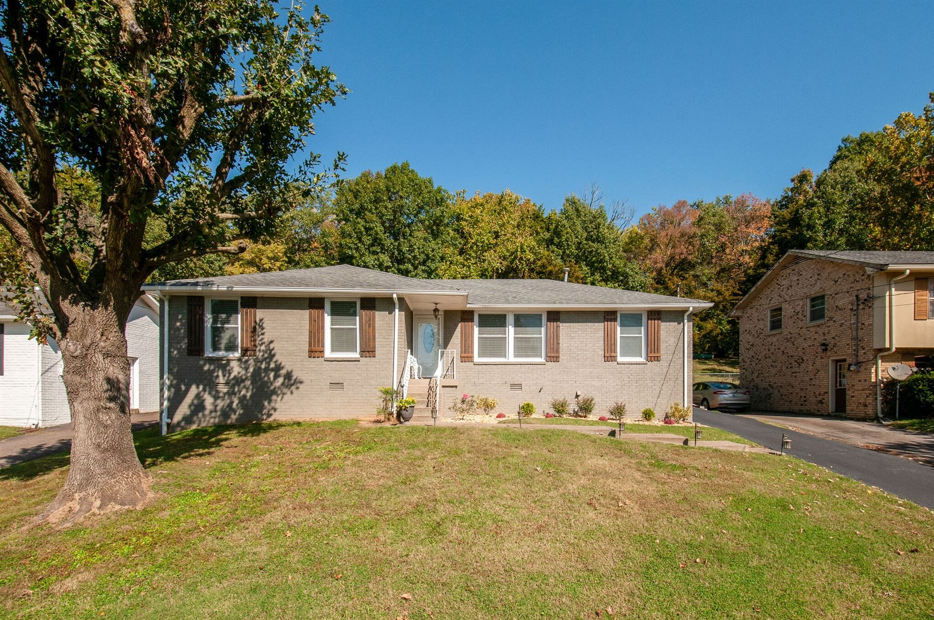564 Huntington Pkwy, Nashville, TN 37211 - MLS#: 2201950