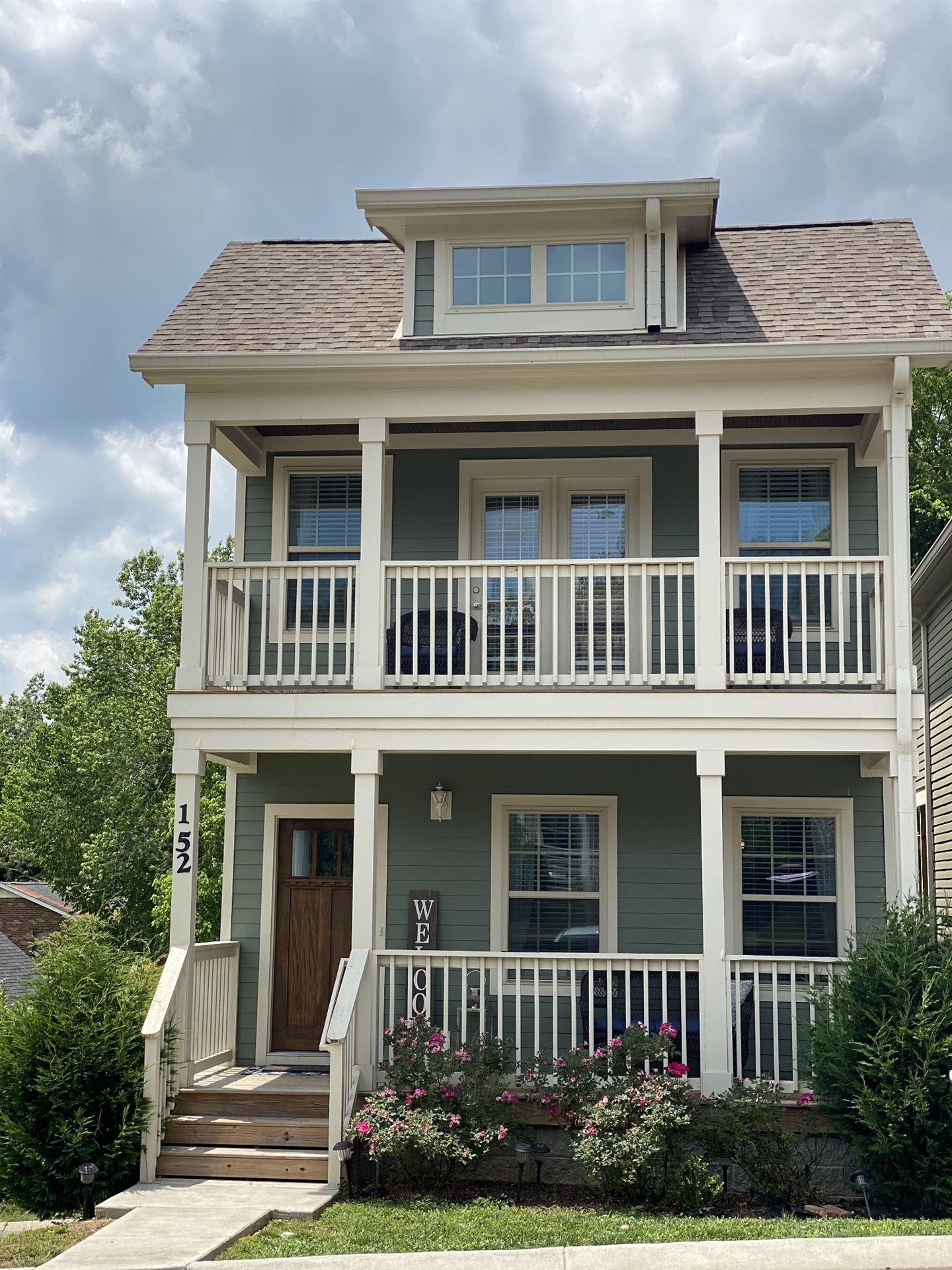 152 Laurel Way #13, Ashland City, TN 37015 - MLS#: 2262950