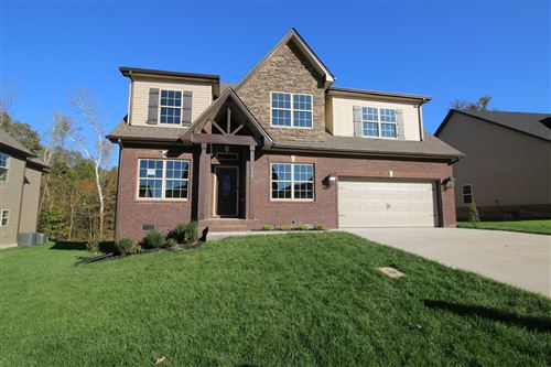 Photo of 138 The Groves at Hearthstone, Clarksville, TN 37040 (MLS # 2166951)