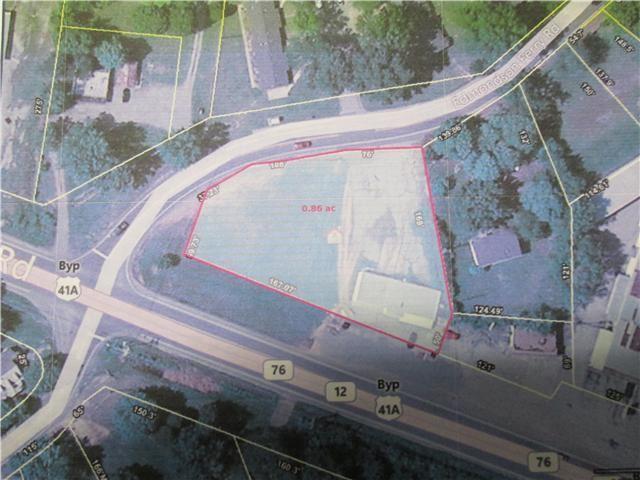 Photo of 1409 Ashland City Rd, Clarksville, TN 37040 (MLS # 1510951)