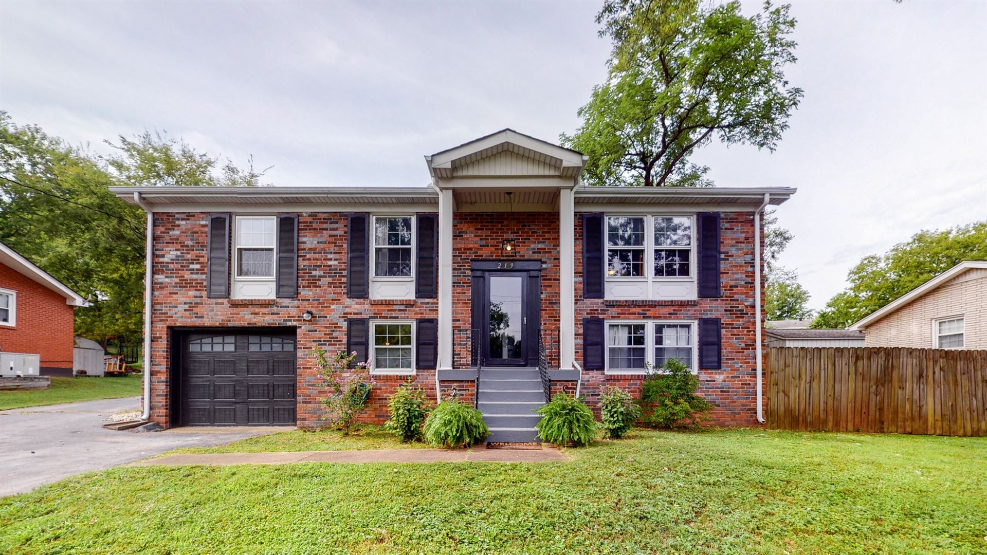 219 Bonnabrook Dr, Hermitage, TN 37076 - MLS#: 2176951