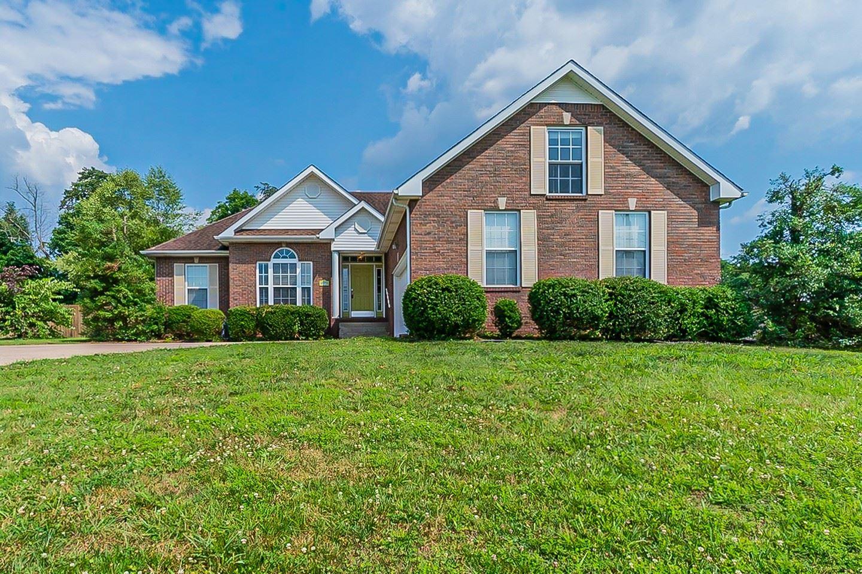 1126 Thornberry Dr, Clarksville, TN 37043 - MLS#: 2269951