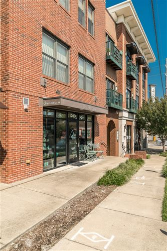 Photo of 1015 Fatherland St #207, Nashville, TN 37206 (MLS # 2187952)