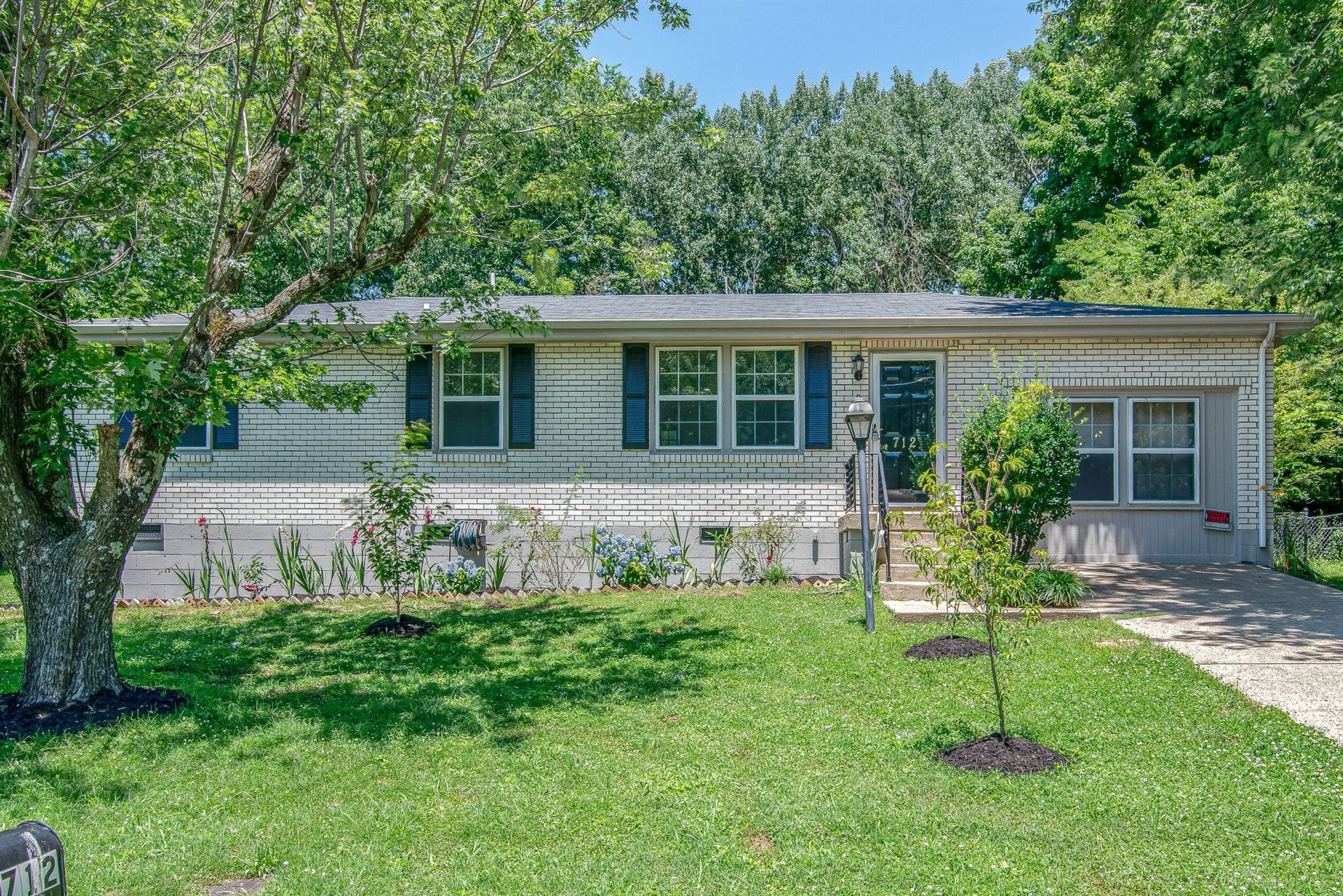 712 Bowfield Ct, Antioch, TN 37013 - MLS#: 2263952