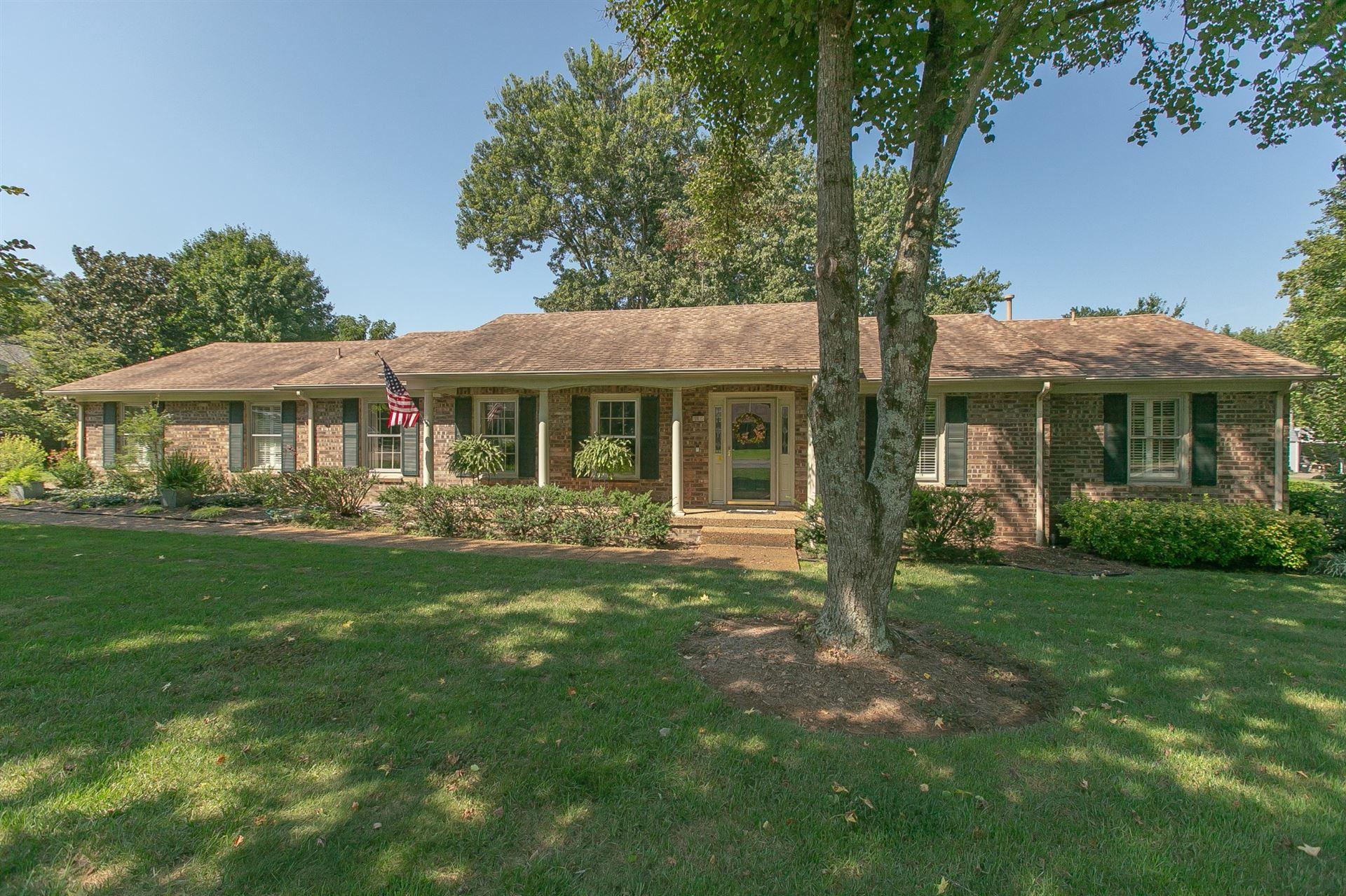 Photo of 2323 London Ave, Murfreesboro, TN 37129 (MLS # 2291952)