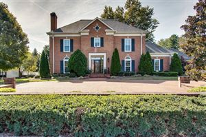 Photo of 6001 Belle Rive Dr, Brentwood, TN 37027 (MLS # 2017953)