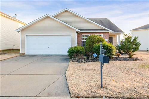 Photo of 2727 Miranda Dr, Murfreesboro, TN 37128 (MLS # 2101953)