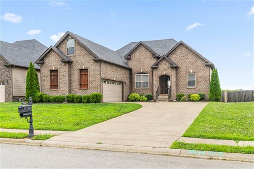 Photo of 1776 Apache Way, Clarksville, TN 37042 (MLS # 2165953)