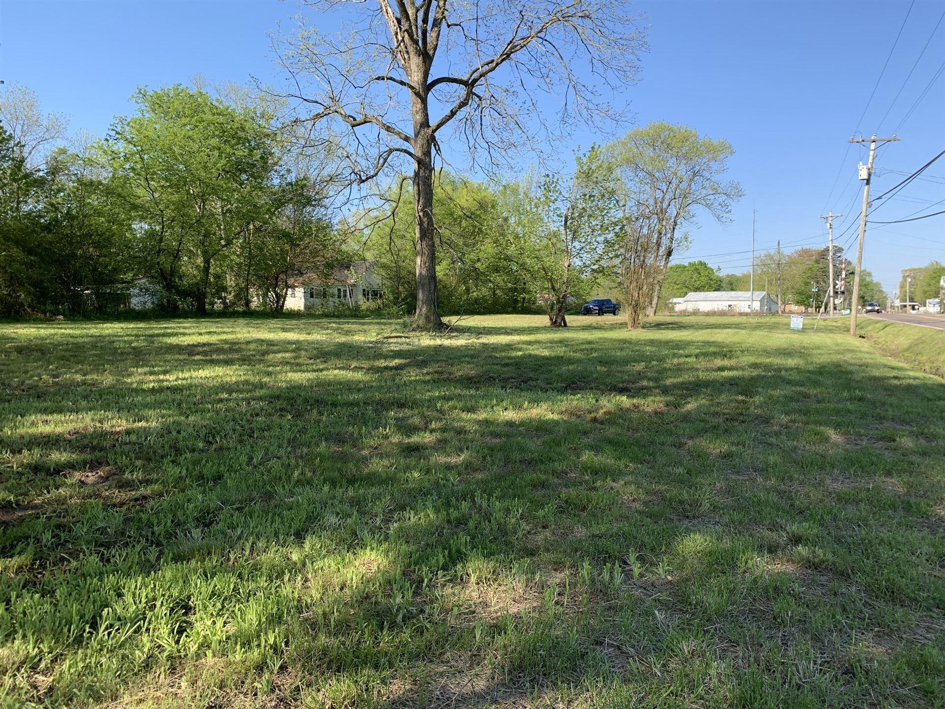 Photo of 100 Davis St, Summertown, TN 38483 (MLS # 2141953)
