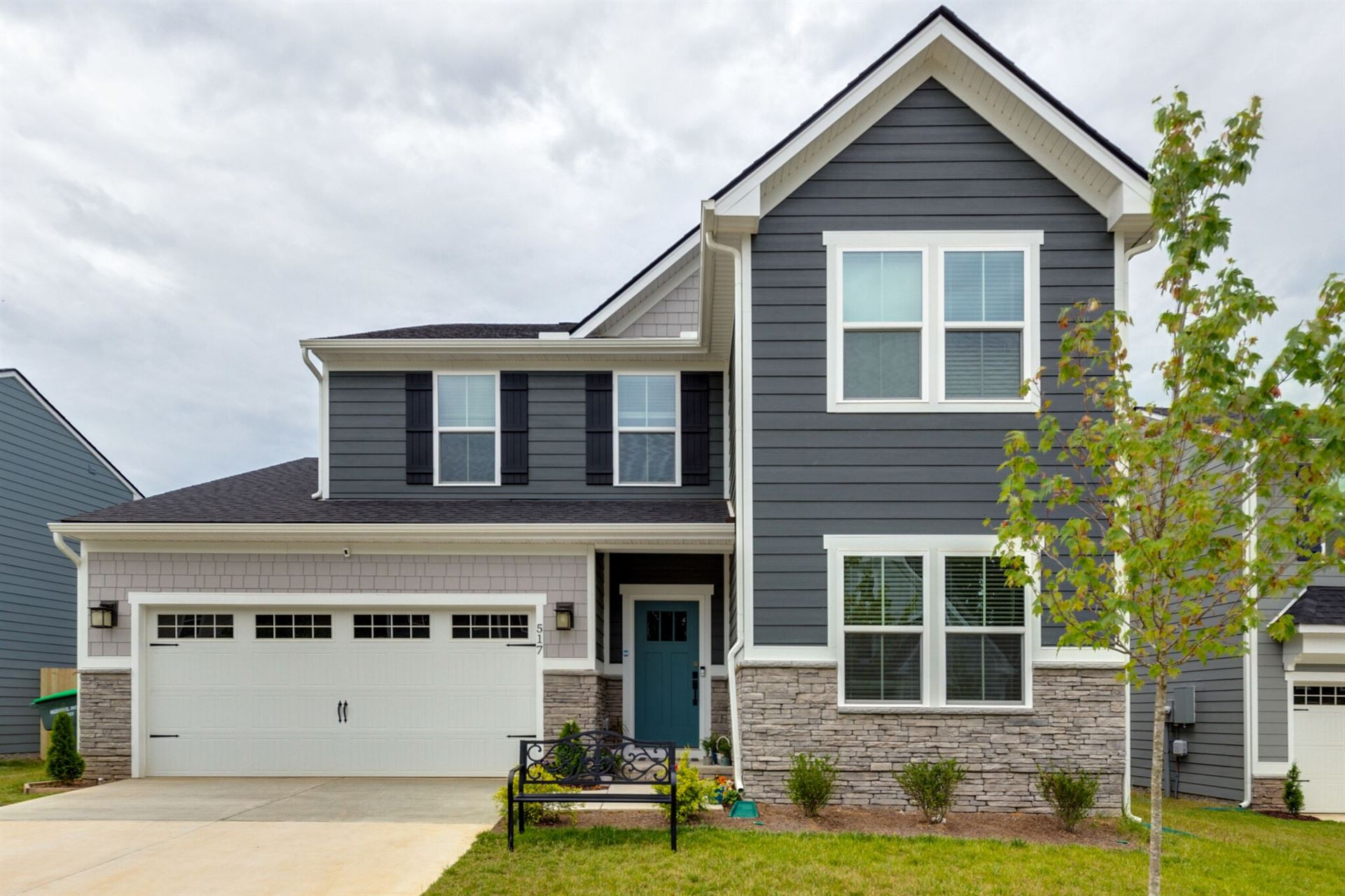 517 Red Hill Ct, Brentwood, TN 37027 - MLS#: 2262953