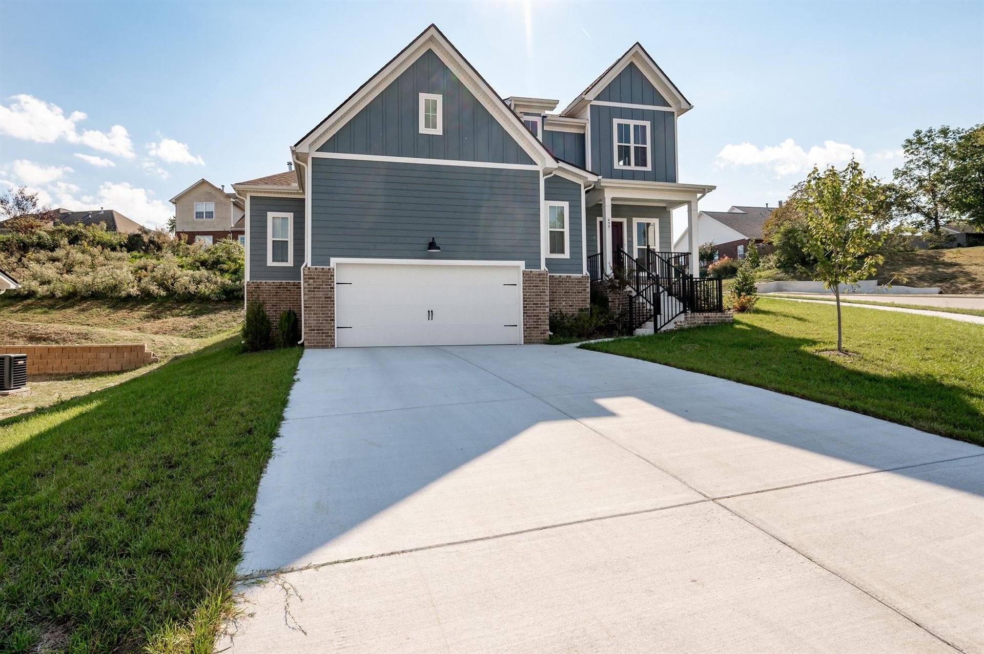 455 Red Sunset Ct, Brentwood, TN 37027 - MLS#: 2294953