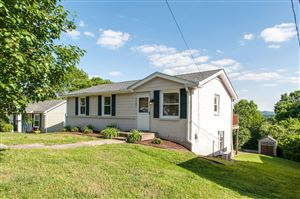 Photo of 3509 Dakota Ave, Nashville, TN 37209 (MLS # 2041954)