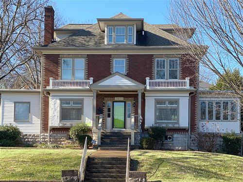 Photo of 2803 Belmont Blvd, Nashville, TN 37212 (MLS # 2220954)