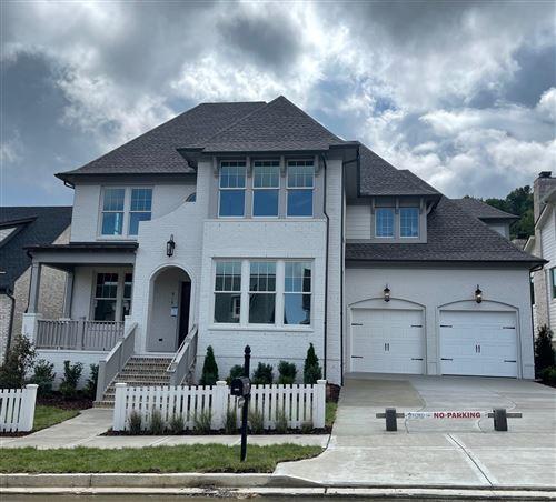 Photo of 919 Cheltenham Ave, Lot # 2141, Franklin, TN 37064 (MLS # 2249954)