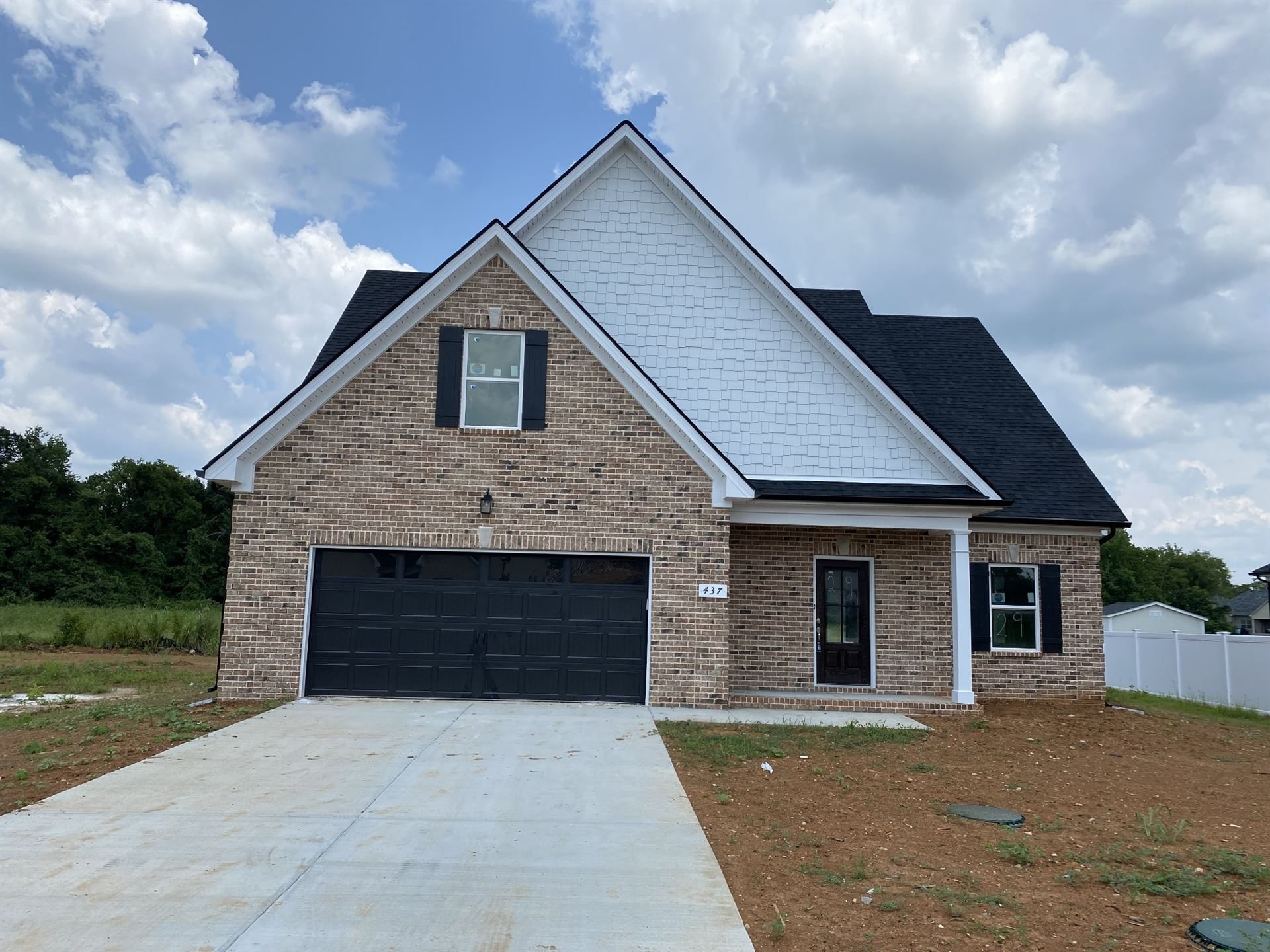437 Beulah Rose Dr Lot 29, Murfreesboro, TN 37128 - MLS#: 2275954