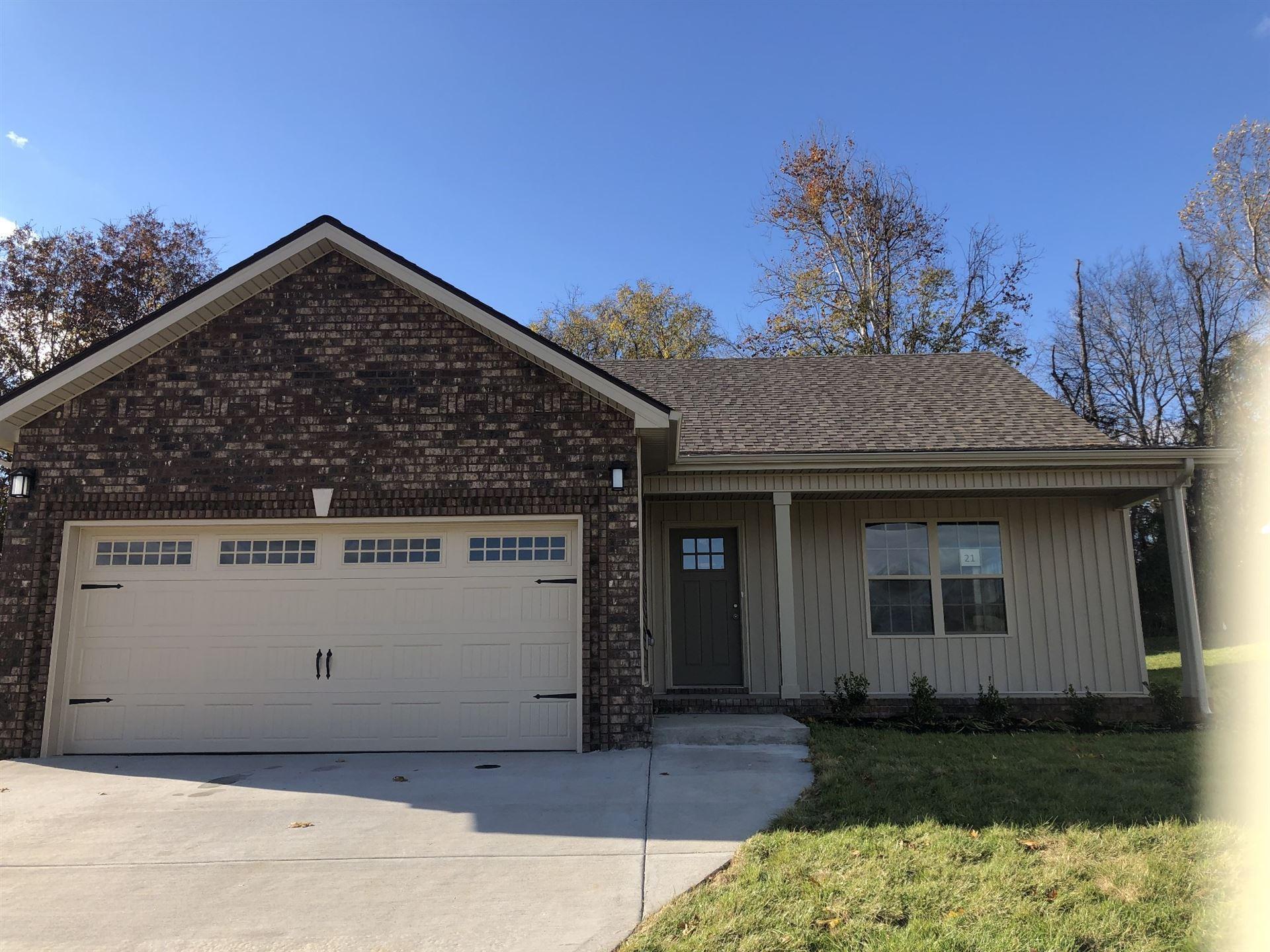 21 Irish Hills, Clarksville, TN 37042 - MLS#: 2291954
