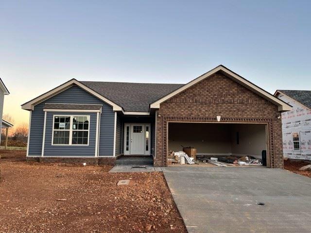 105 Irish Hills, Clarksville, TN 37042 - MLS#: 2291955